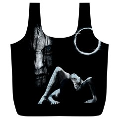 The Ring Full Print Recycle Bags (L)