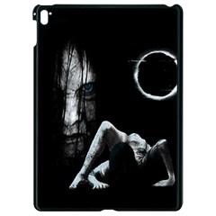 The Ring Apple Ipad Pro 9 7   Black Seamless Case