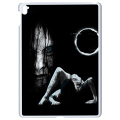 The Ring Apple Ipad Pro 9 7   White Seamless Case