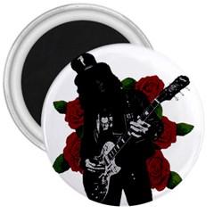 Slash 3  Magnets