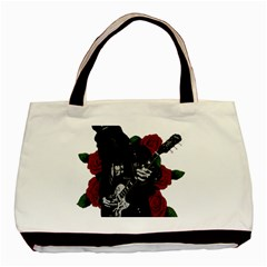 Slash Basic Tote Bag