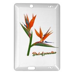 Bird Of Paradise Amazon Kindle Fire HD (2013) Hardshell Case