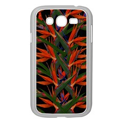 Bird Of Paradise Samsung Galaxy Grand DUOS I9082 Case (White)