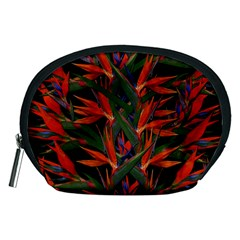Bird Of Paradise Accessory Pouches (Medium)