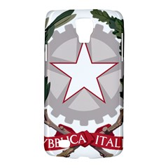 Emblem of Italy Galaxy S4 Active