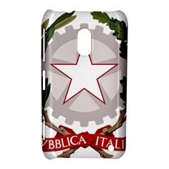 Emblem of Italy Nokia Lumia 620
