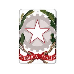 Emblem of Italy iPad Mini 2 Hardshell Cases