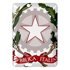 Emblem of Italy Kindle Fire HDX Hardshell Case