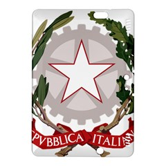 Emblem of Italy Kindle Fire HDX 8.9  Hardshell Case