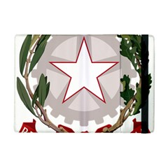 Emblem of Italy iPad Mini 2 Flip Cases