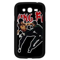 Kung Fu  Samsung Galaxy Grand DUOS I9082 Case (Black)