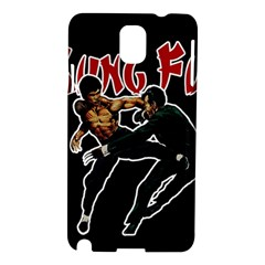Kung Fu  Samsung Galaxy Note 3 N9005 Hardshell Case