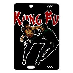 Kung Fu  Amazon Kindle Fire HD (2013) Hardshell Case
