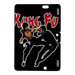 Kung Fu  Kindle Fire HDX 8.9  Hardshell Case