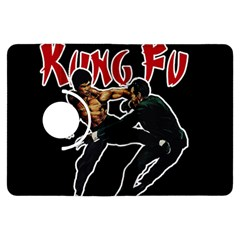 Kung Fu  Kindle Fire HDX Flip 360 Case