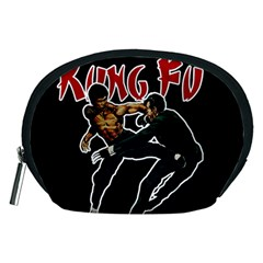 Kung Fu  Accessory Pouches (Medium)