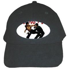 Kung Fu  Black Cap