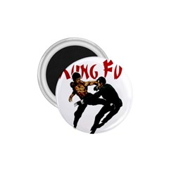 Kung Fu  1.75  Magnets