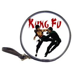 Kung Fu  Classic 20-CD Wallets