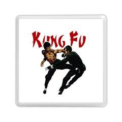 Kung Fu  Memory Card Reader (Square)