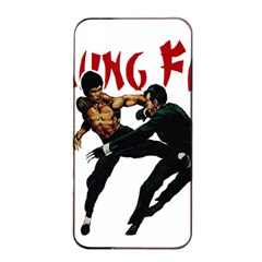 Kung Fu  Apple iPhone 4/4s Seamless Case (Black)