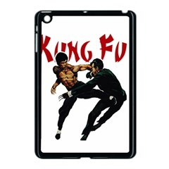 Kung Fu  Apple iPad Mini Case (Black)