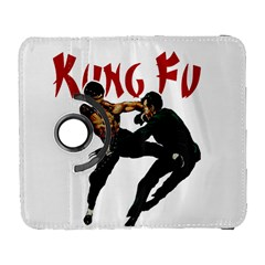 Kung Fu  Galaxy S3 (Flip/Folio)