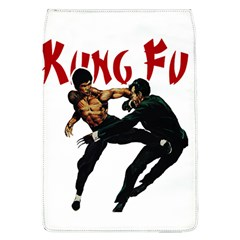 Kung Fu  Flap Covers (L)