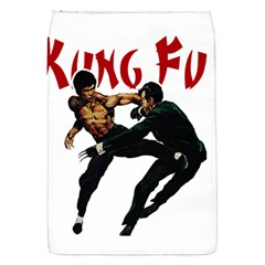 Kung Fu  Flap Covers (S)