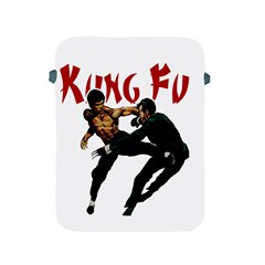 Kung Fu  Apple iPad 2/3/4 Protective Soft Cases