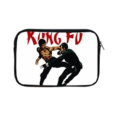 Kung Fu  Apple iPad Mini Zipper Cases
