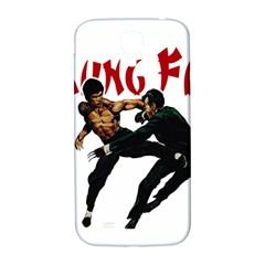 Kung Fu  Samsung Galaxy S4 I9500/I9505  Hardshell Back Case