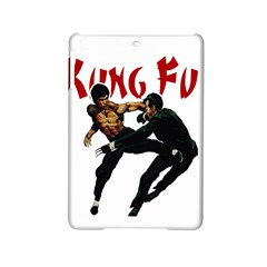 Kung Fu  iPad Mini 2 Hardshell Cases