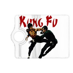 Kung Fu  Kindle Fire HD (2013) Flip 360 Case
