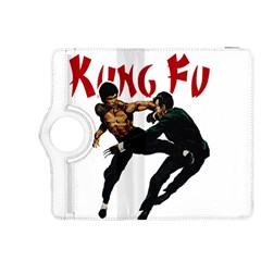 Kung Fu  Kindle Fire HDX 8.9  Flip 360 Case