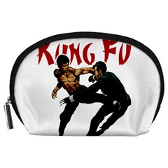 Kung Fu  Accessory Pouches (Large)