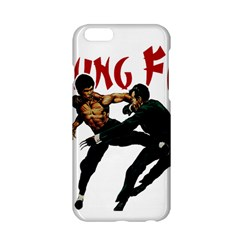 Kung Fu  Apple iPhone 6/6S Hardshell Case