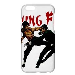 Kung Fu  Apple iPhone 6 Plus/6S Plus Hardshell Case