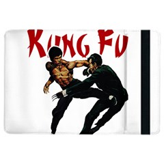 Kung Fu  iPad Air 2 Flip