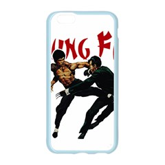 Kung Fu  Apple Seamless iPhone 6/6S Case (Color)