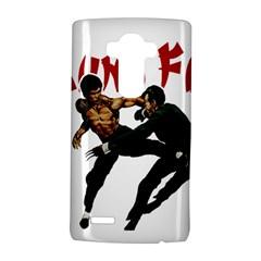 Kung Fu  LG G4 Hardshell Case