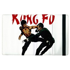 Kung Fu  Apple iPad Pro 9.7   Flip Case