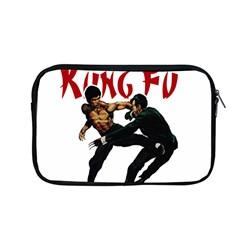 Kung Fu  Apple MacBook Pro 13  Zipper Case
