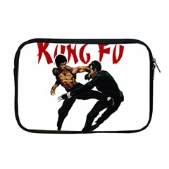 Kung Fu  Apple MacBook Pro 17  Zipper Case