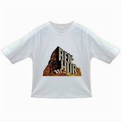 Ben Hur Infant/Toddler T-Shirts