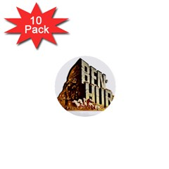 Ben Hur 1  Mini Buttons (10 pack)