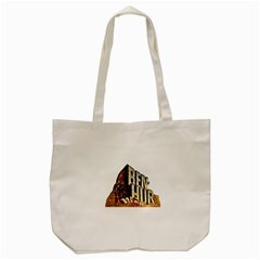 Ben Hur Tote Bag (Cream)