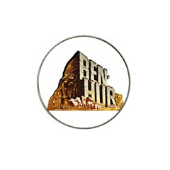 Ben Hur Hat Clip Ball Marker (10 pack)
