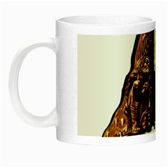 Ben Hur Night Luminous Mugs