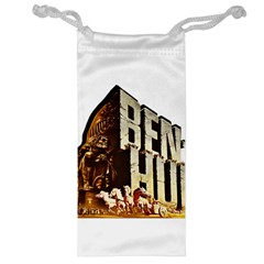 Ben Hur Jewelry Bag